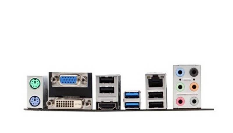 motherboard MSI A75A-G55 mainboard Socket FM1 DDR3 boards 32GB USB3.0 SATA3 A75 Desktop motherboard