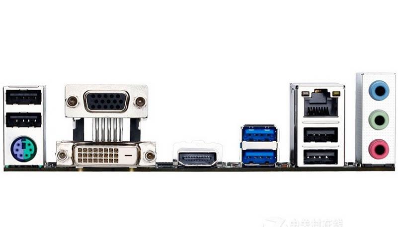 motherboard Gigabyte GA-B85M-DS3H-A LGA 1150 DDR3B85M-DS3H-A 32GB USB3.0 B85 Desktop motherboard
