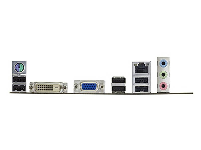 100% motherboard ASUS P8H61-M LE Socket LGA 1155 DDR3 16GB support I3 I5 I7 uATX Integrated desktop motherboard
