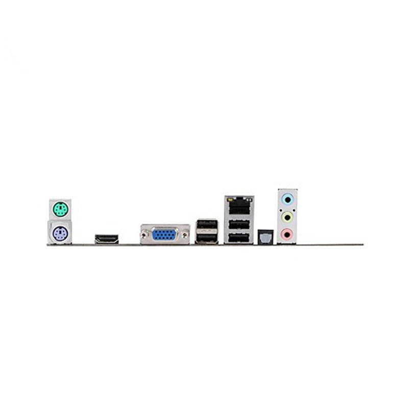 100% Desktop Boards motherboard ASUS P5G41T-M DDR3 LGA 775