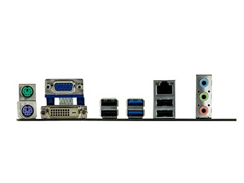 ASUS F1A75-M LE DDR3 Socket FM1 SATA3 Gigabit Ethernet motherboard