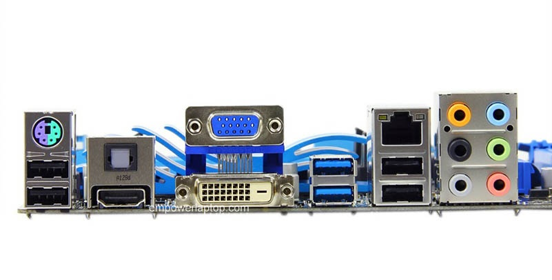 Asus F1A55-V Used Desktop Motherboard / A55 Socket FM1 DDR3 16G SATA2 USB3.0 ATX
