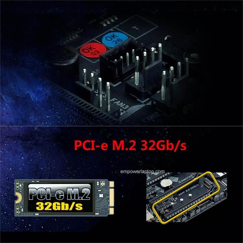 BIOSTAR B250ET2 1151 Moderkort B250 DDR4 Support G4560 I5-7500 Socket 1151 B250 Single Chip Desktop PC moderkort