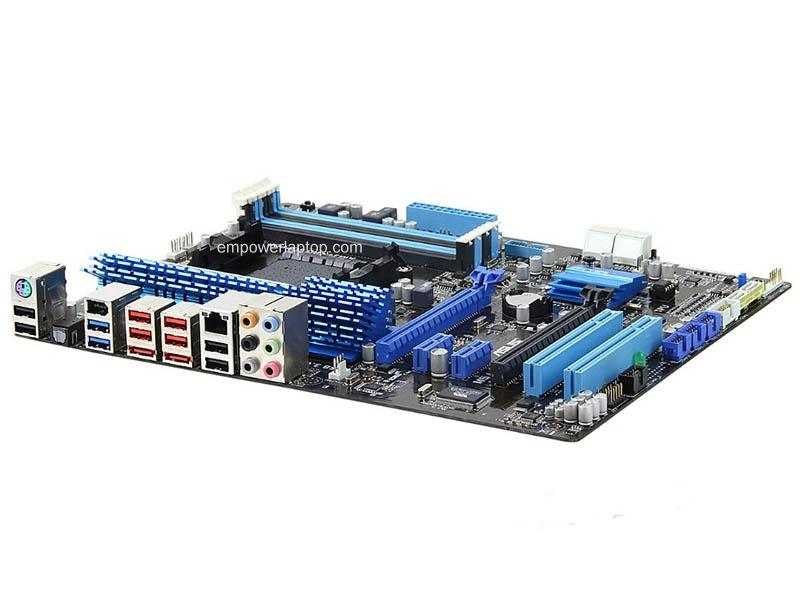 motherboard ASUS M5A97 EVO DDR3 Socket AM3+ 32GB / 970 Desktop motherborad