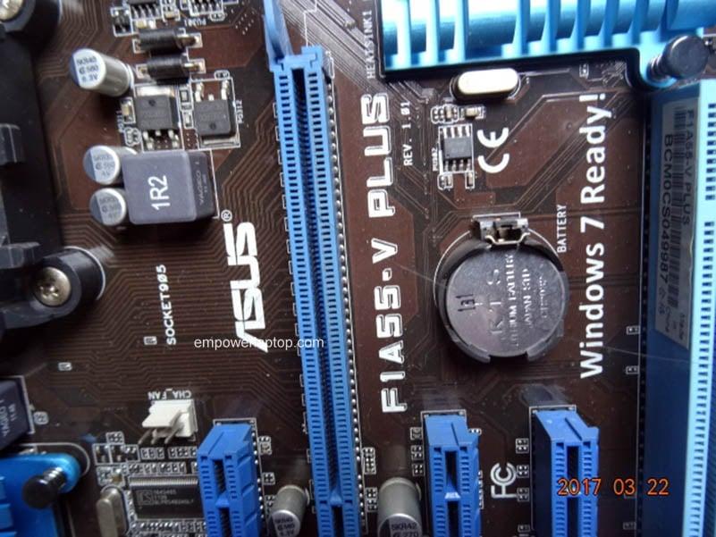 Used,Asus F1A55-V PLUS Used Desktop Motherboard AMD A55 Socket FM1 DDR3 16G SATA2 USB2.0 ATX