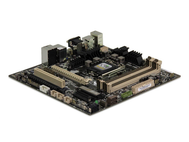 motherboard ASUS VANGUARD B85 DDR3 LGA1150 32GB Intel B85 Desktop motherborad