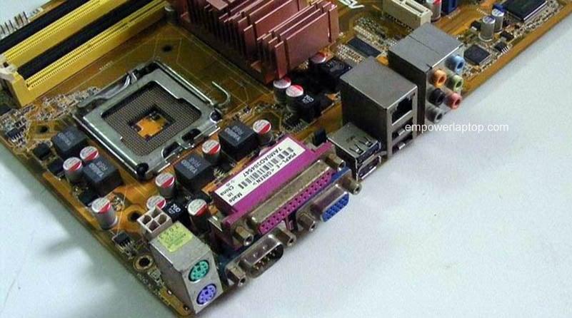 motherboard ASUS P5KPL-E DDR2 LGA775 G31 Desktop motherborad