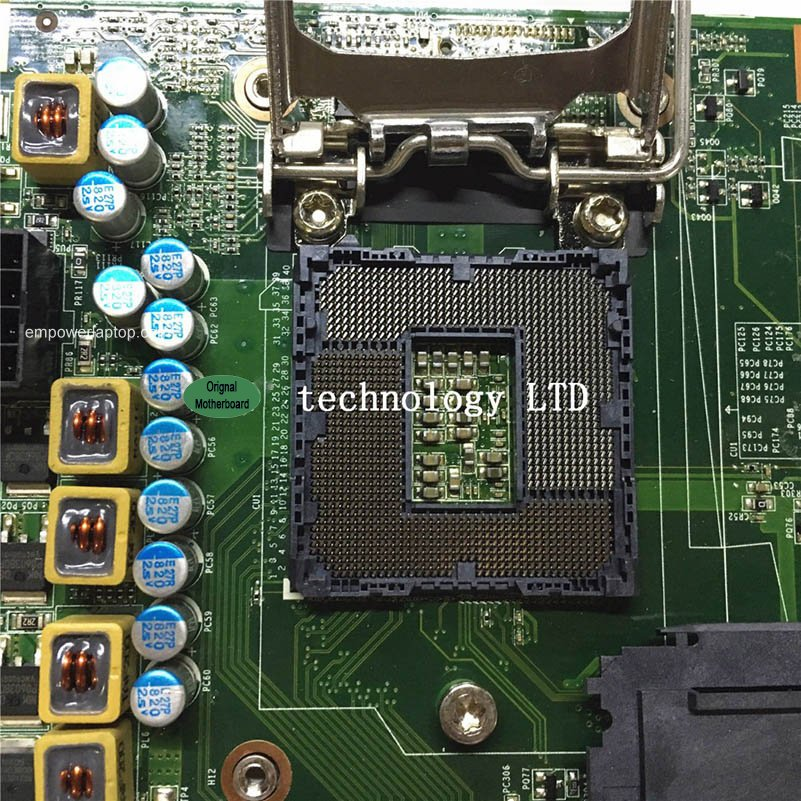Lenovo B540 B540P all-in-one motherboard CIH77S V1.0 desktop mainboard with 2GB Video card 100% tested