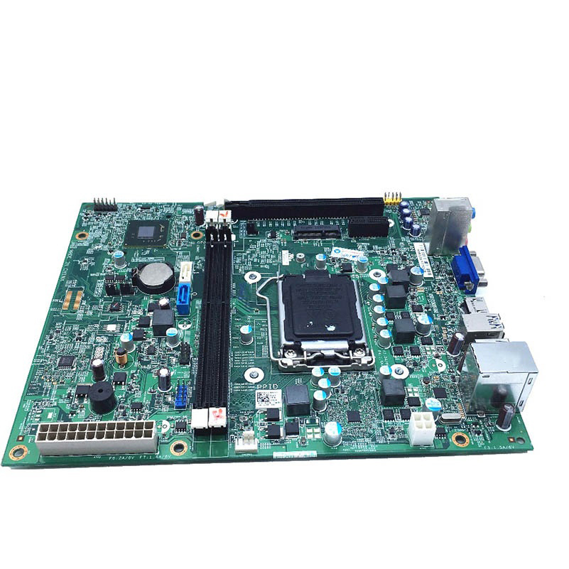 Reboto High quality Desktop Motherboard DELL 660 660S 270S 0478VN 478VN XFWHV 100% Tested Fast Ship