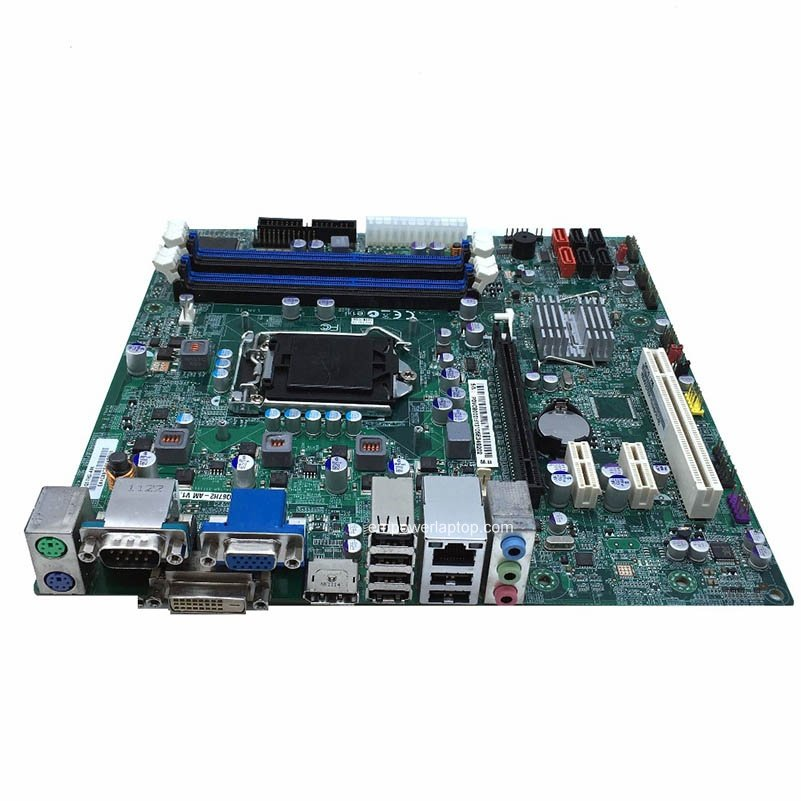 Reboto High quality Desktop Motherboard ACER M4610 S6610 S6610G Q67H2-AM LGA1155 MB.VCC07.002 100% Tested Fast Ship