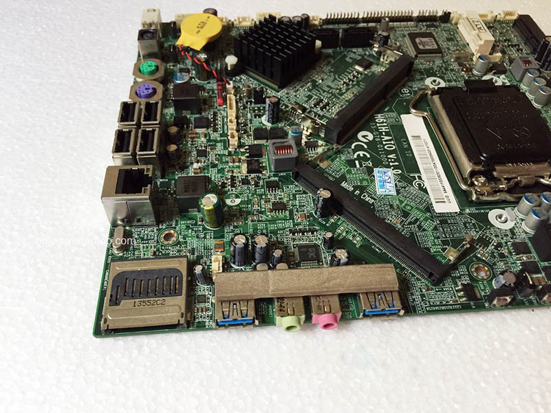 ACER Z1620 Z3620 AIO Motherboard H61H-AIO Mainboard 100%tested fully work