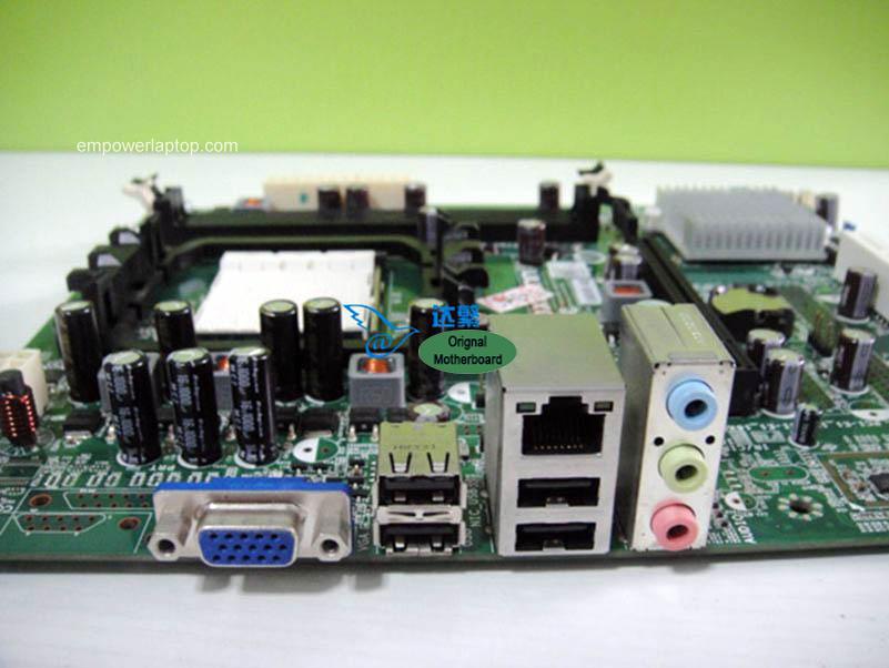 0KGYNX KGYNX DELL DIM 2010 Desktop Motherboard Mainboard 100%tested fully work