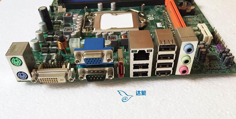H57H-AD ACER VX490 Desktop Motherboard 15-R29-011001 H57 LGA1156 Mainboard 100%tested fully work