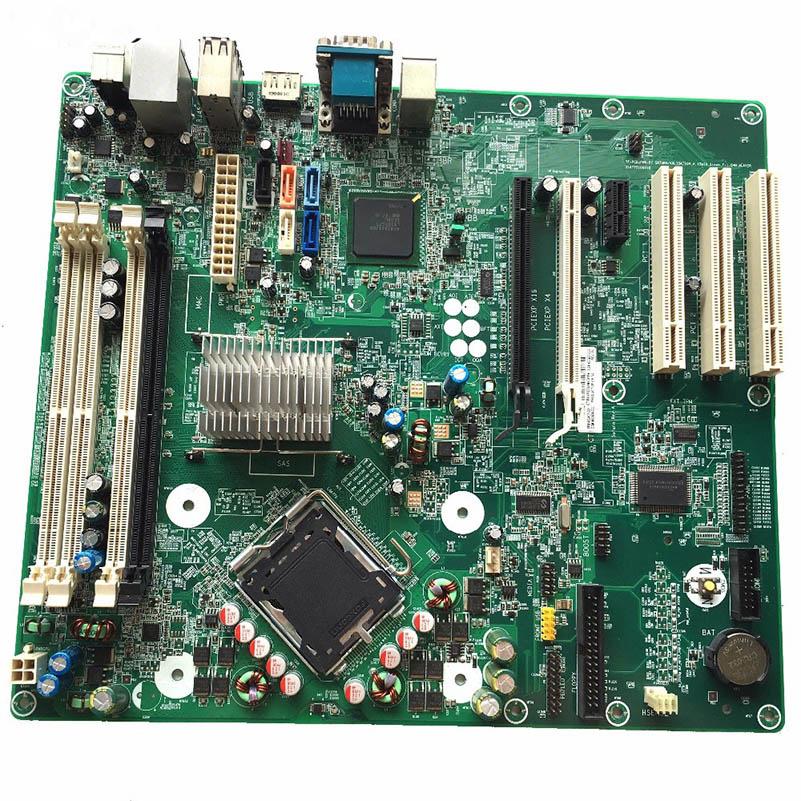 Reboto HP DC7900 CMT desktop motherboard Q45 460963-002 462431-001 DDR2 mainboard 100% tested