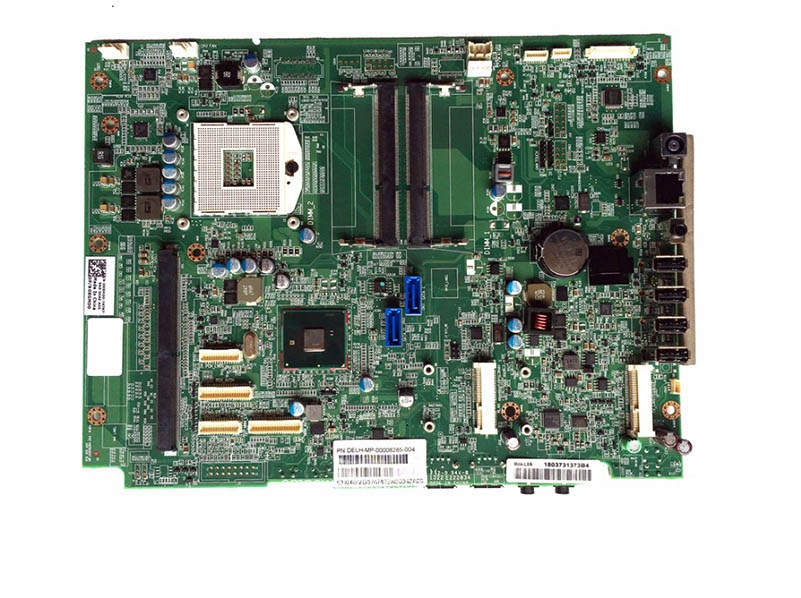 XGMD0 motherboard mainboard DELL 2310 CN-0XGMD0 system board DDR3 100% tested