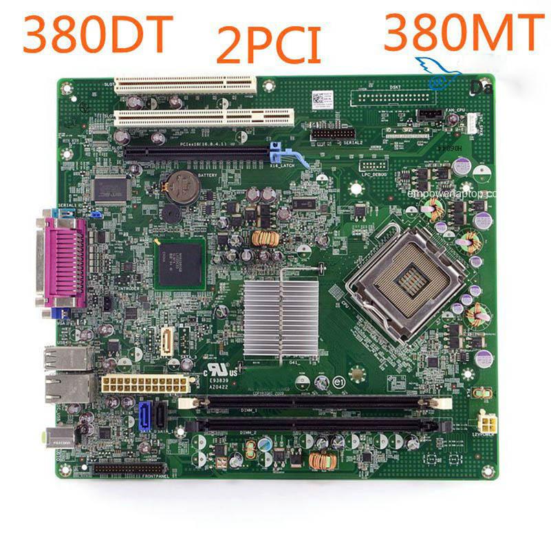 CN-0HN7XN HN7XN DELL Optiplex 380 MT Desktop Motherboard Mainboard 100%tested fully work