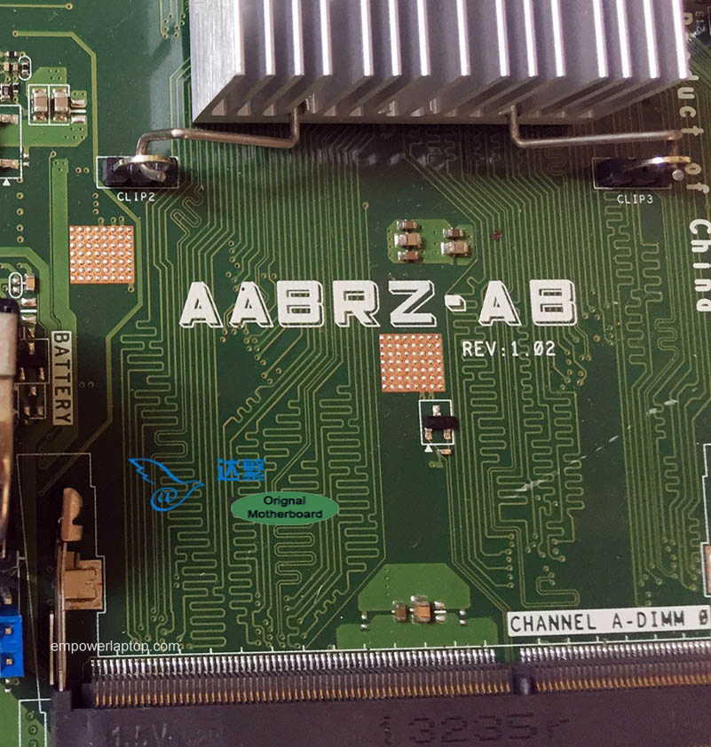 720657-001 HP Paviion 20 20-b323w AIO Motherboard 721381-501 ABBRZ-AB Mainboard 100%tested fully work