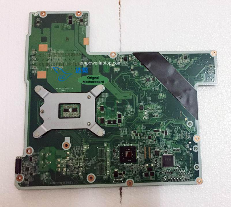 752762-501 HP ENVY 23-o014 All-in-One AIO Motherboard DA0NZDMB6E0 LG1150 Mainboard 100%tested fully work