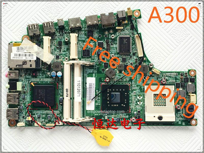 Lenovo A300 AIO Motherboard CIGM45S DDR3 Mainboard 100%tested fully work