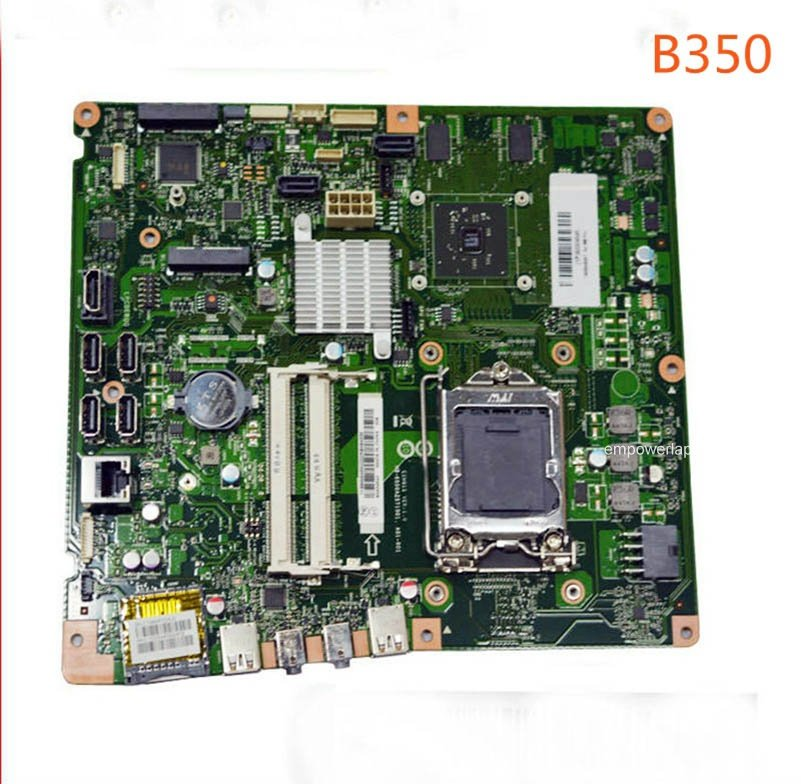 Lenovo B350 AIO Motherboard CIH81S VER:1.0 Mainboard 100%tested fully work