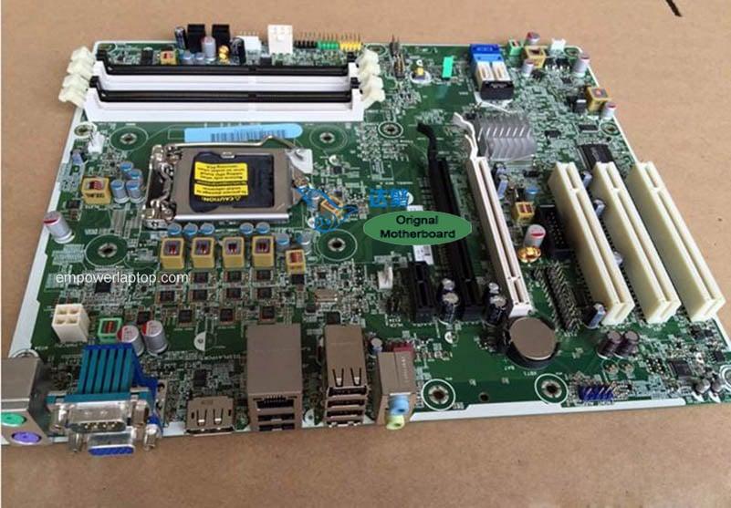 611835-001 HP Compaq 8200 Elite Motherboard 611796-003 611797-000 LGA1155 Mainboard 100%tested fully work