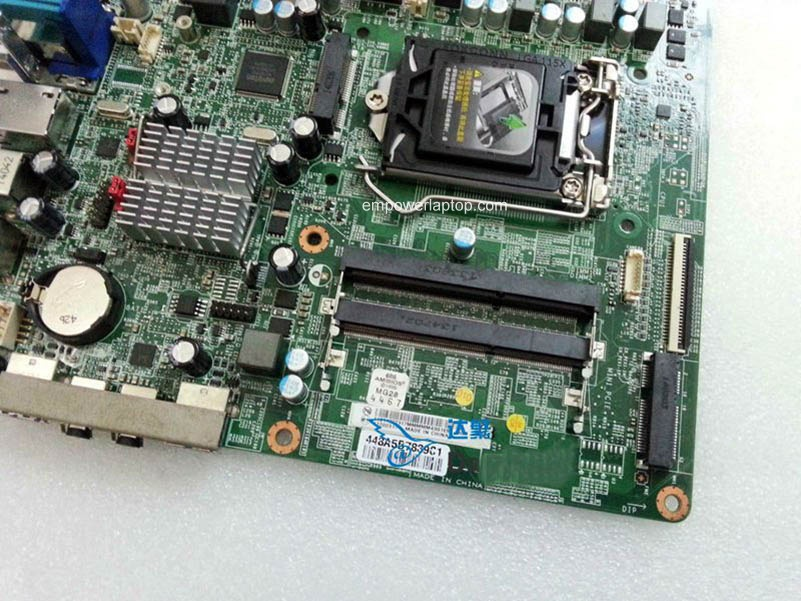 Lenovo A7200 AIO Motherboard IH81S1 Mainboard 100%tested fully work