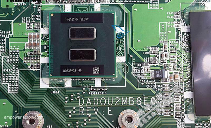 Lenovo C300 DDR2 AIO Motherboard DA0QU2MB8F0 Mainboard 100%tested fully work