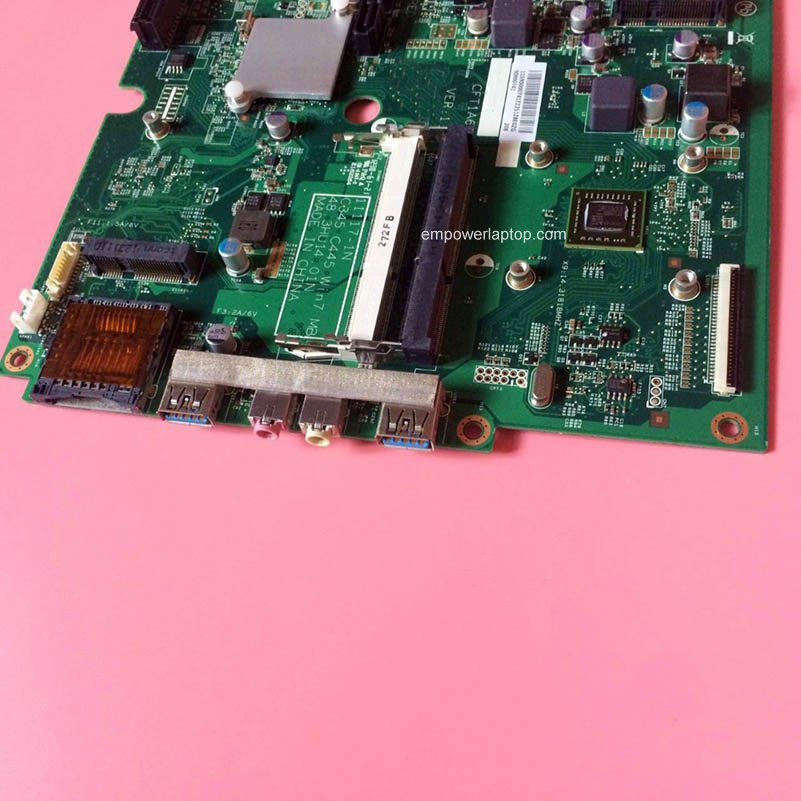 Lenovo C345 C445 AIO Motherboard CFT1A68S 11117-1N 48.3HU14.01N Mainboard 100%tested fully work