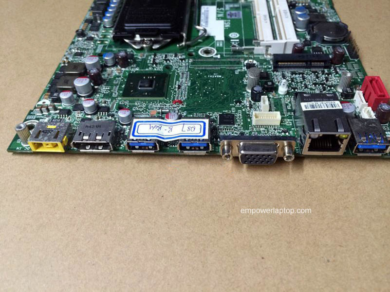 Lenovo M73 M93P M4500q Desktop Motherboard IS8XT Mainboard 100%tested fully work