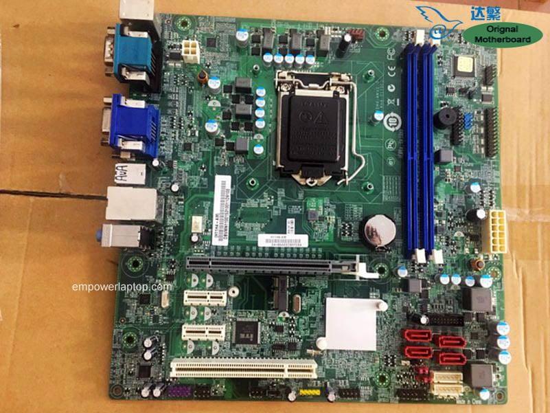 ACER H11H4-AM Desktop moederbord LGA1151 moederbord 100% volledig getest werkt