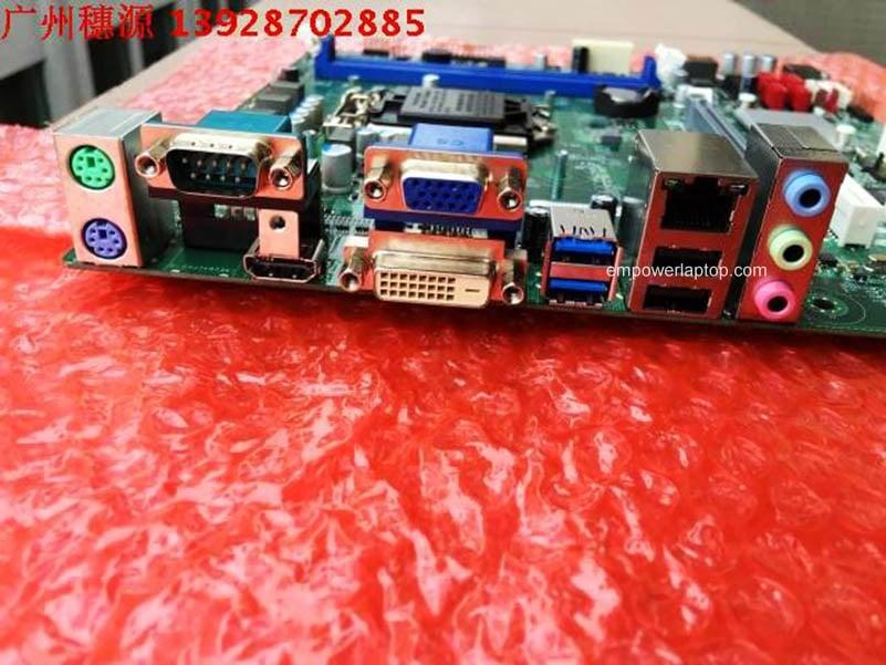 ACER H11H4-AM Desktop madre LGA1151 Mainboard testati al 100% completamente funziona