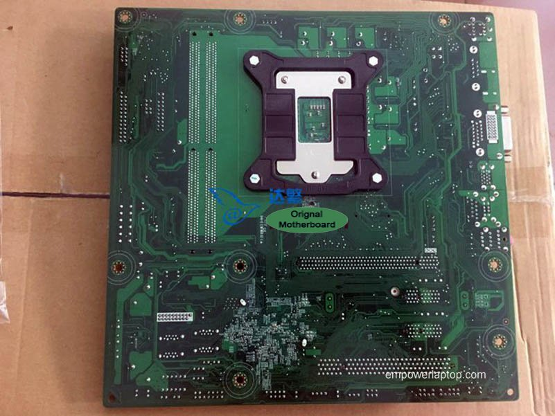 ACER H11H4-AM Desktop moderkort LGA1151 moderkort 100% testats fullt arbeta