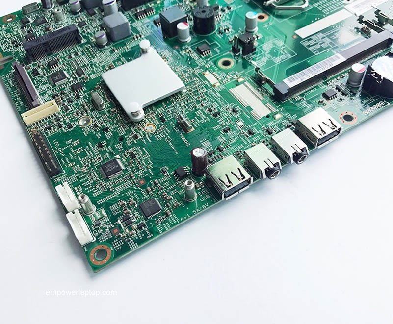 Lenovo M7100Z S510 M7121Z AIO Motherboard IH61S PIH61F/Topeka 10124-3 48.3EU02.031 03T6593 Mainboard 100%tested fully work