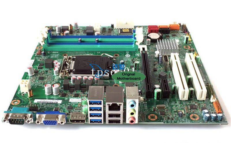 Lenovo M6300T M6400T M92 M8400T E31 A8000T Desktop Motherboard IS7XM Mainboard 100%tested fully work