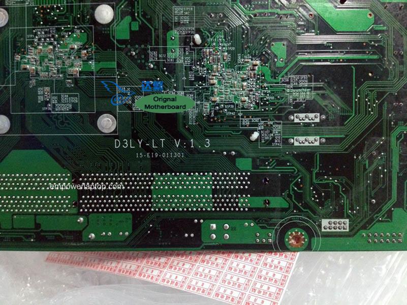 Lenovo H505 H505S S505Z Desktop Motherboard CFT1D3LI D3LY-LT Mainboard 100%tested fully work