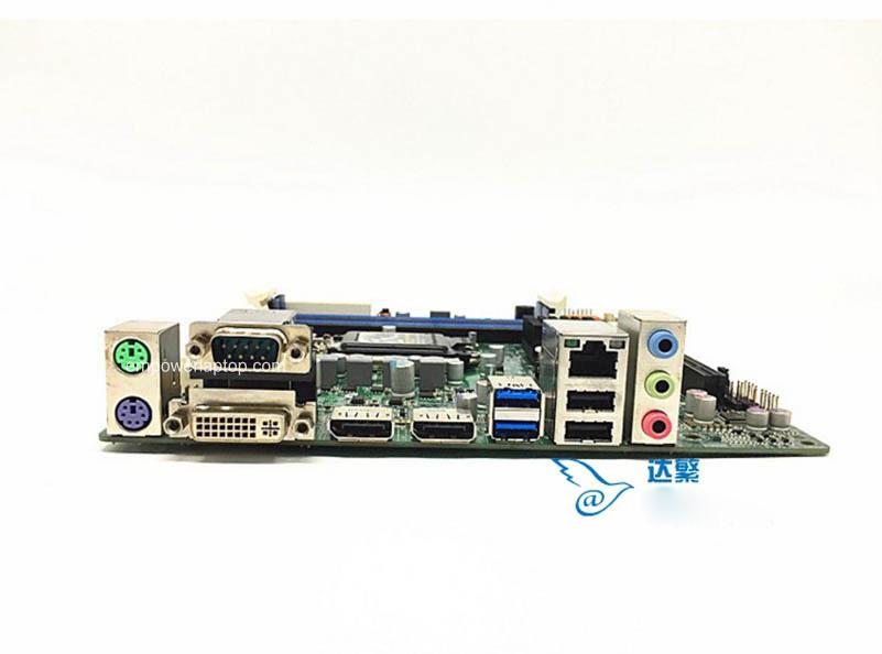 ACER X6620X X6620G Desktop moderkort Q77H2-AD LG1155 moderkort 100% testats fullt arbeta