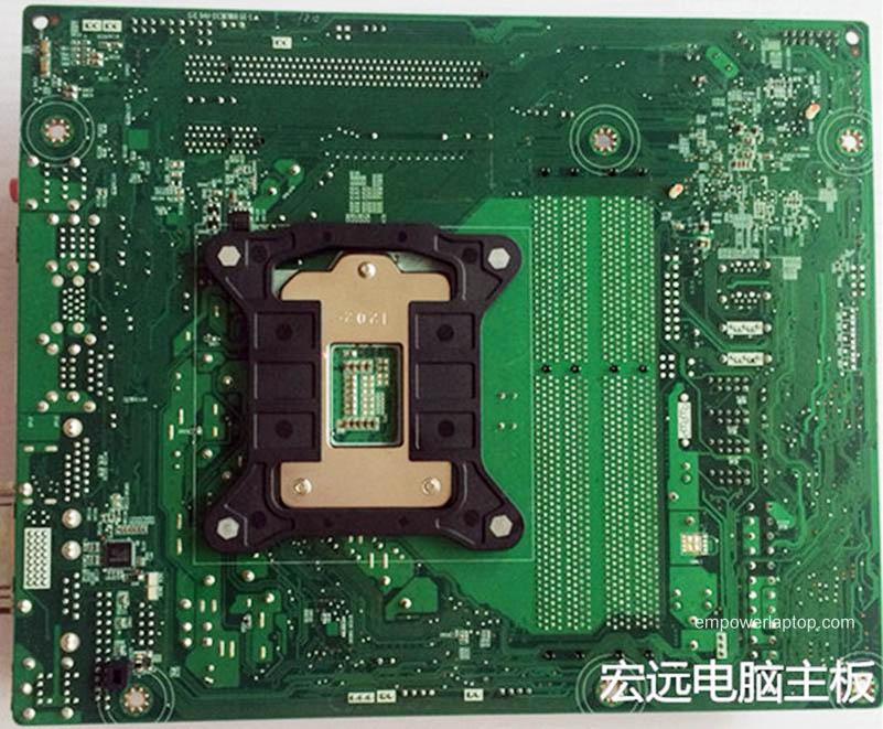 ACER X6610 X6610G Desktop Moederbord Q67H2-AD LGA1155 moederbord 100% volledig getest werkt
