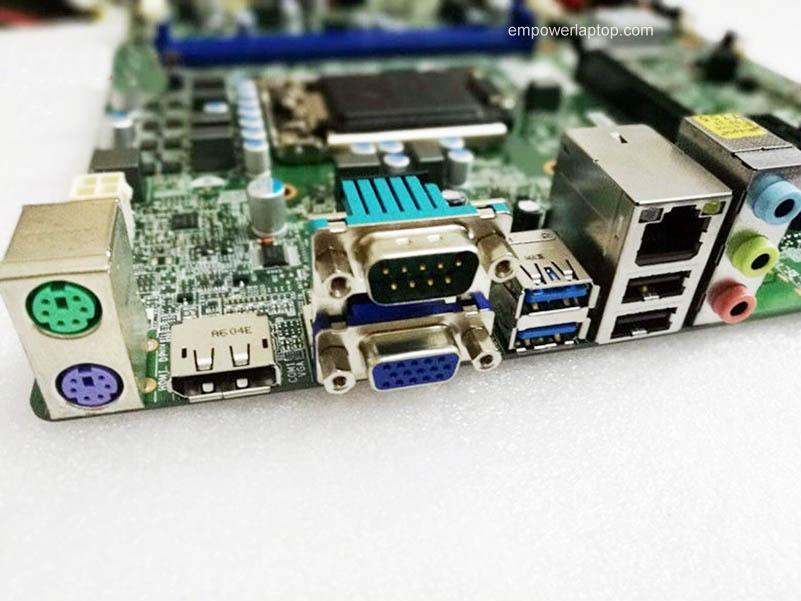 Lenovo M700 M4900C Desktop Motherboard IH110MS Mainboard 100%tested fully work