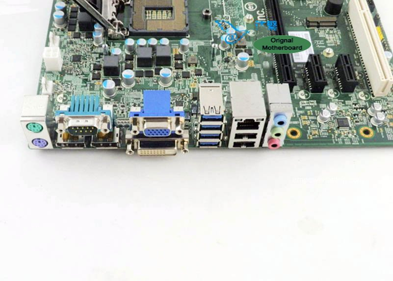 ACER M4640G D630 Desktop Moederbord MIQ17L-Hulk 14065-1 348.02802.001B moederbord 100% getest ongehinderd hun werk