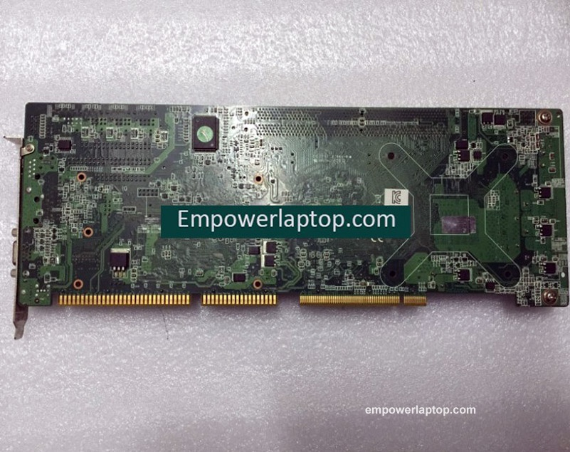 PCA-6010G2 PCA-6010 REV.A1 industrial motherboard with dual ethernet ports