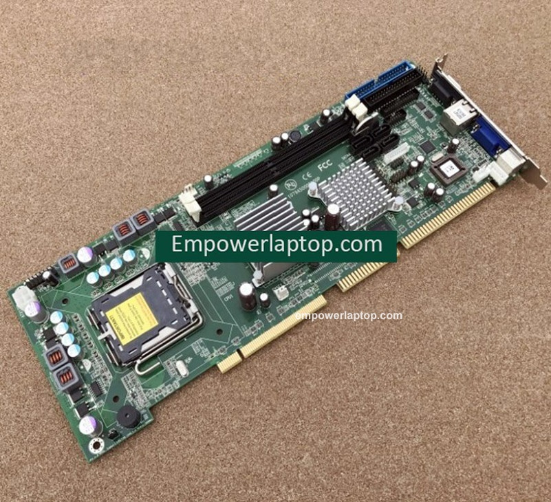 HICORE-I945VL industrial motherboard well