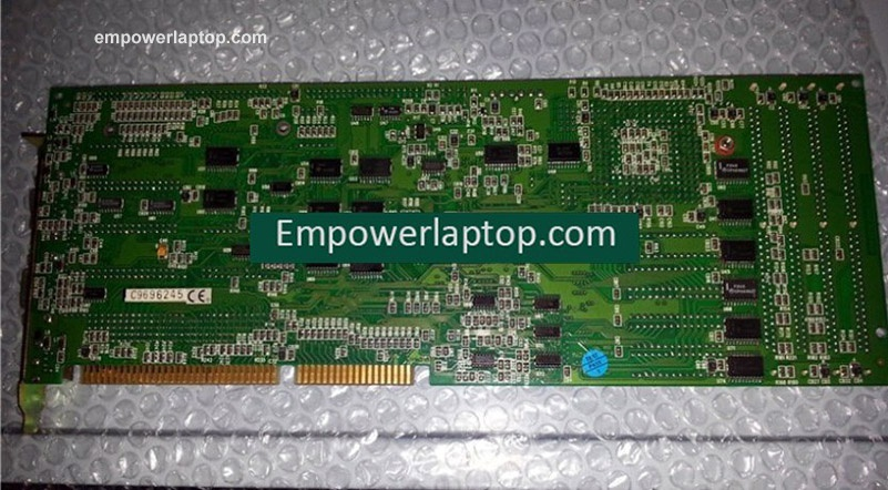 PCA-6147/6137 486/386 industrial CPU CARD motherboard well