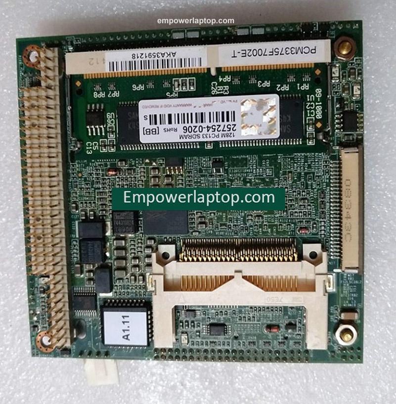 PCM-3375 PCM-3375F industrial motherboard