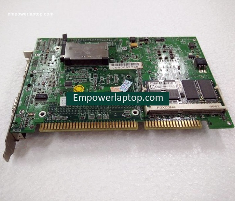 JUKI-6752 industrial motherboard DHL EMS