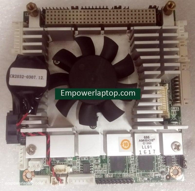 PCM-3363 REV.A1 PCM-3363D industrial motherboard