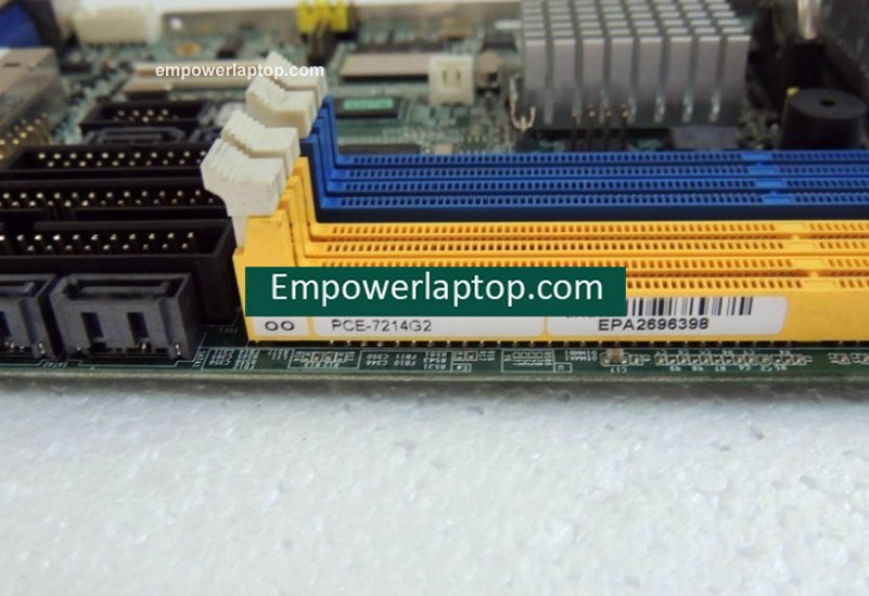 PCE-7214 PCE-7214G2 industrial motherboard