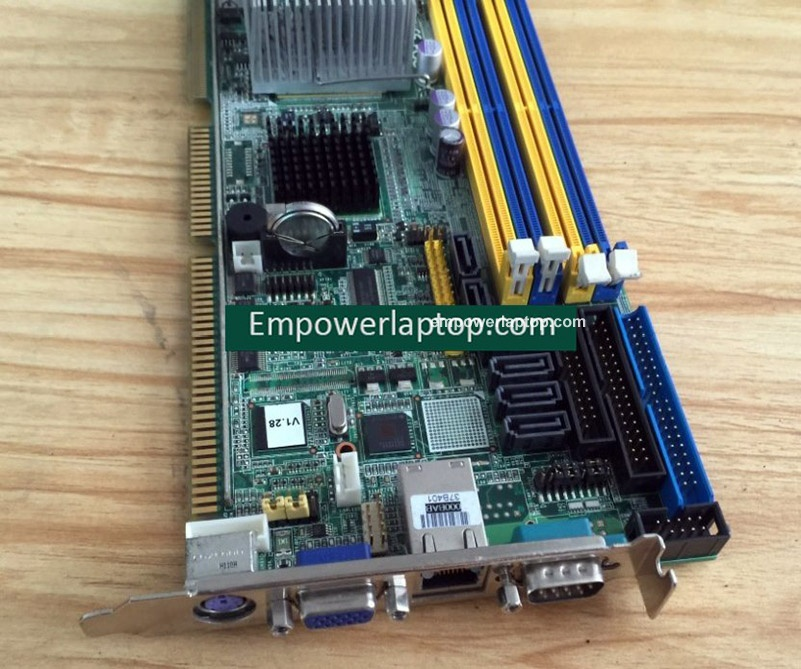 PCA-6194 REV.A1 industrial motherboard
