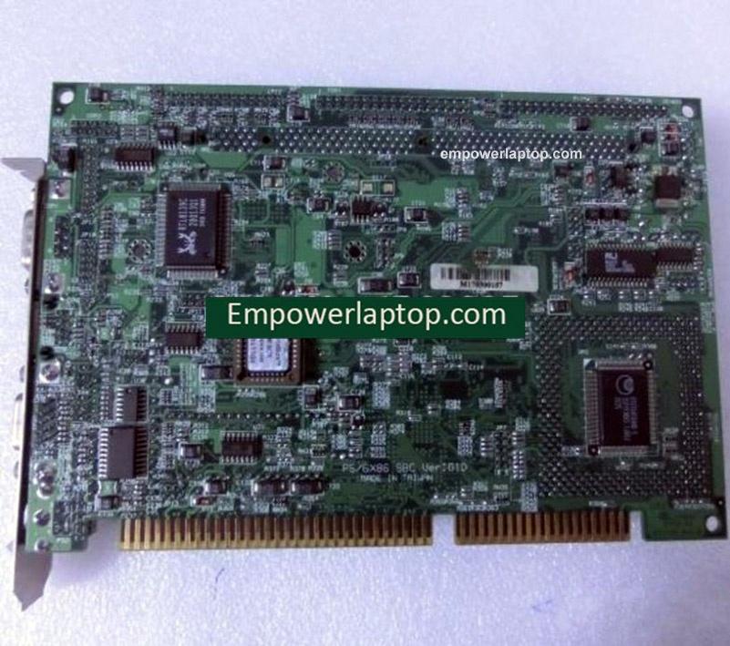 Prox-1560 Ver:G1D industrial motherboard well