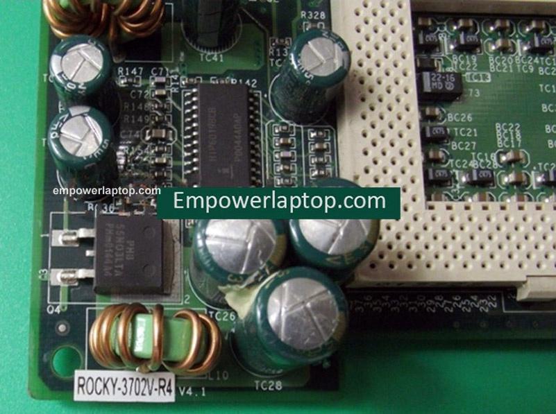 ROCKY-3702EV-R4 V4.1 industrial motherboard