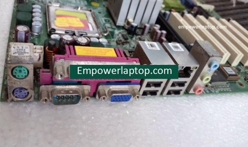 original IMBA-9454 V:1.0 industrial motherboard